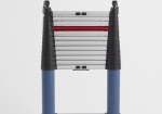 TL Smart Up Active telescopic ladder easy to store