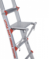 Little Giant Ladderbordes