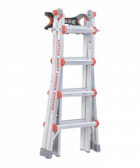Support Ladderrack pour Velocity, Leveler & Black Pro Leveler