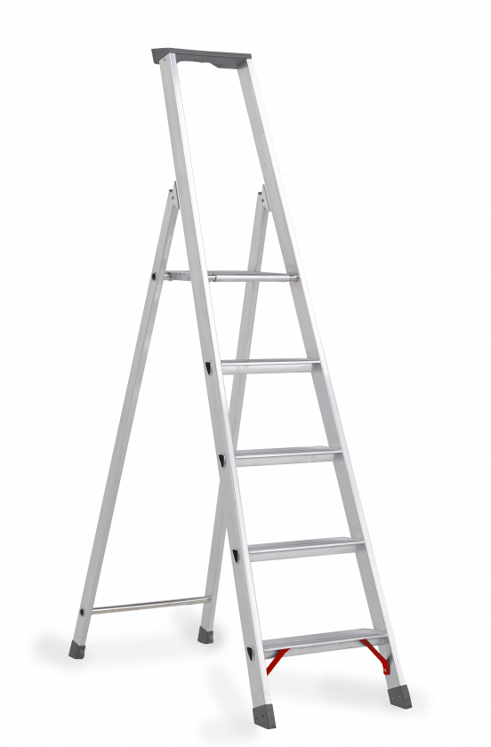 trappen prijzen gamma yara enkel oploopbare trap lichtgewicht professionele trap