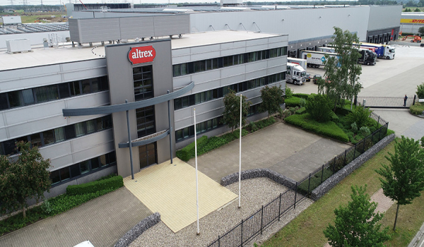 Altrex Headquarters