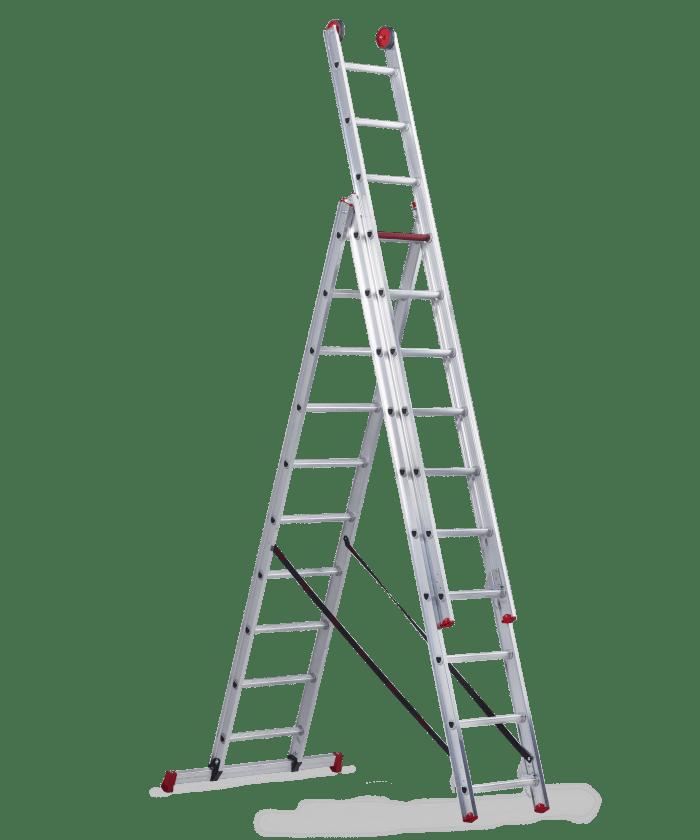 Beroemd Altrex All Round Reformladder | Veilig werken op hoogte WZ64