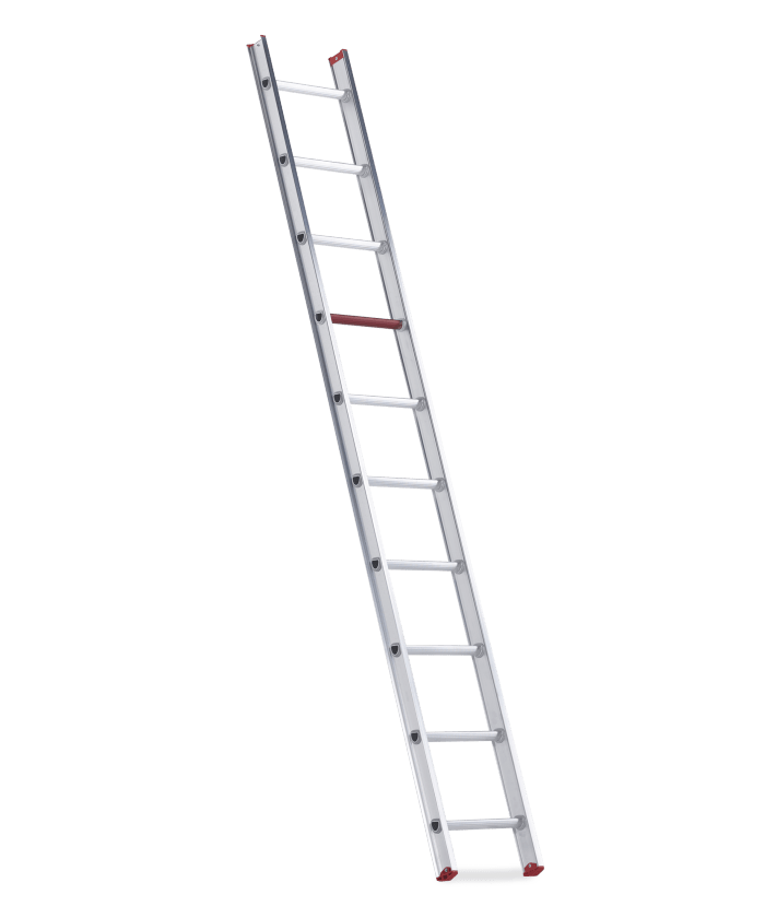 allround-ladder 1x10 sporten