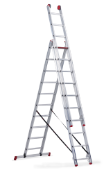 Ladder All Round reform 3x10 treeds