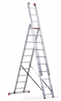 All Round reform ladder. Multifunctional ladder for at home