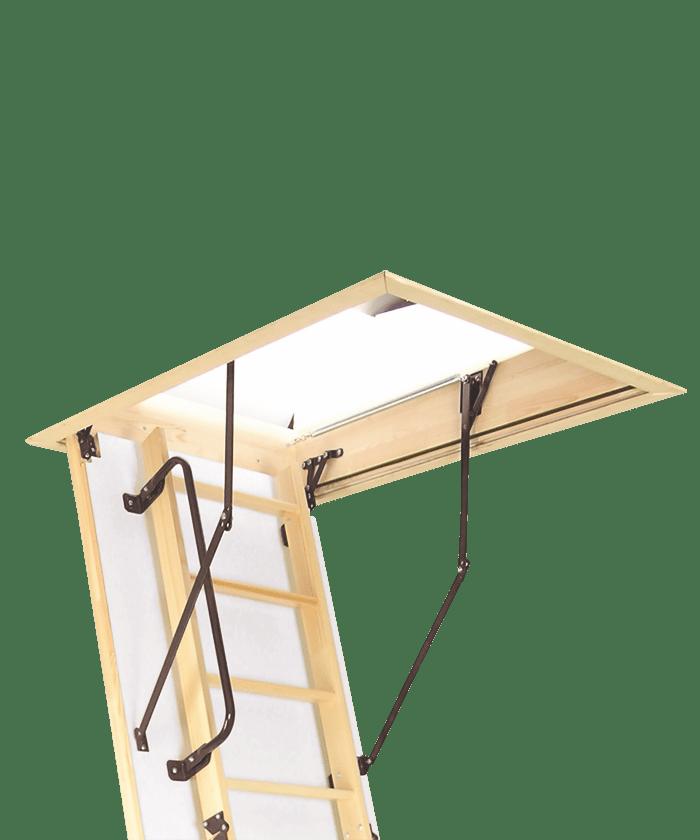 Veiligheidsleuning vlizotrap jouw zoldertrap veilig altrex for Vlizotrap monteren