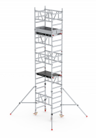 Altrex MiTOWER Single Person Quick Assembly Rolling tower