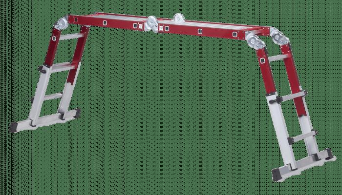 Altrex varitrex do it all teleskop klappleiter