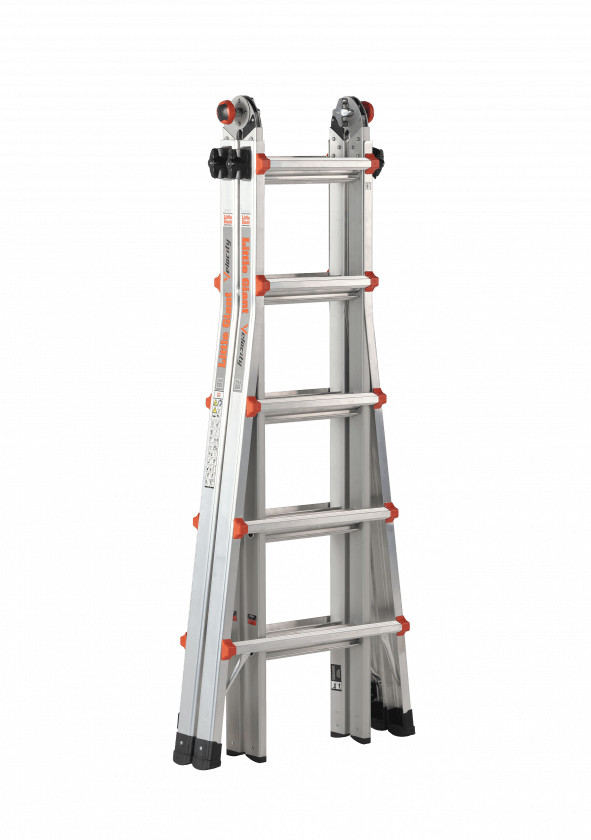 Escalera plegable Velocity