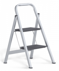 Giant household stepladder 2 steps