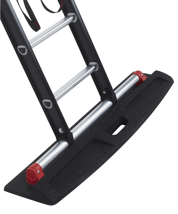 Ladder stopper