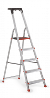 The Altrex Lima. Lightweight household stepladder