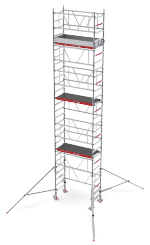 MiTOWER PLUS 1 Person Quick-Build tower