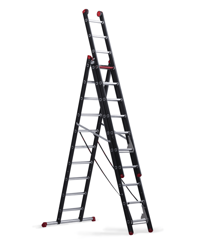 Mounter Reformladder 3x10 sporten