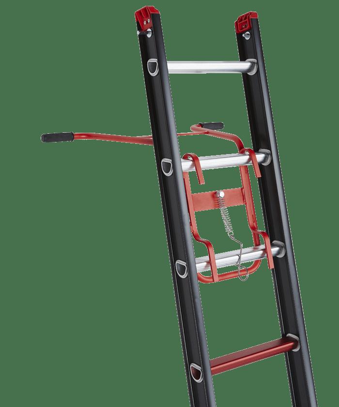 De altrex muurafhouder handige accessoire voor elke ladder altrex - Handige trap ...