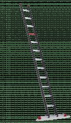 Robuuste Houten Ladder.Ladders Assortiment Altrex
