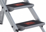 Confort debout optimal Escabeau Safety Step