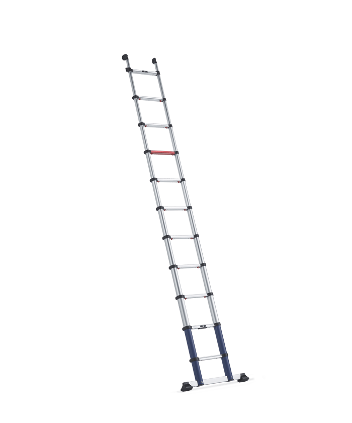 TL Smart Up Pro telescopic ladder