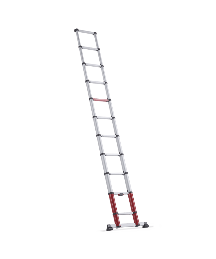 TL Smart Up Easy. Telescopic ladder for jobs in and around the home