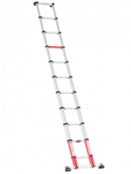 TL Smart Up Go telescopic ladder