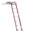Varitrex Do-It-All vouwladder
