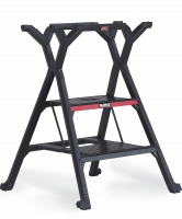 Altrex X-Pro®. Stepladder and work bench.