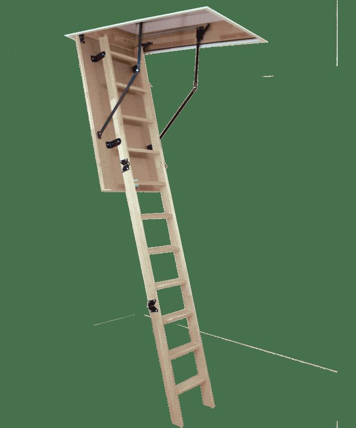De woodytrex budget een complete vlizotrap altrex for Vlizotrap plaatsen