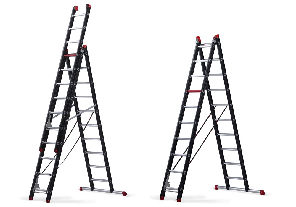 cab31a32611 Altrex Mounter reformladder   Veilig werken op hoogte