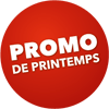 promotions de printemps