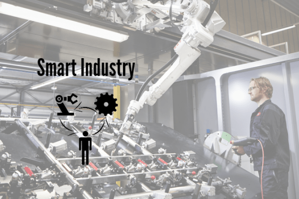 Altrex and Smart Industry