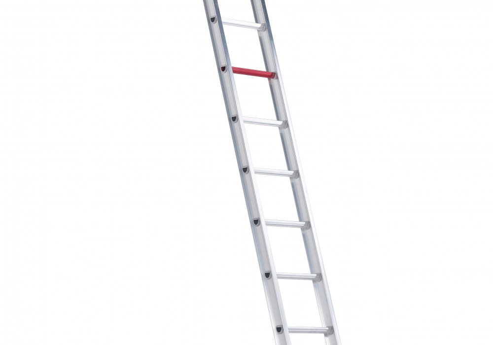 Atlas Single Straight Ladder Work Safely At Height