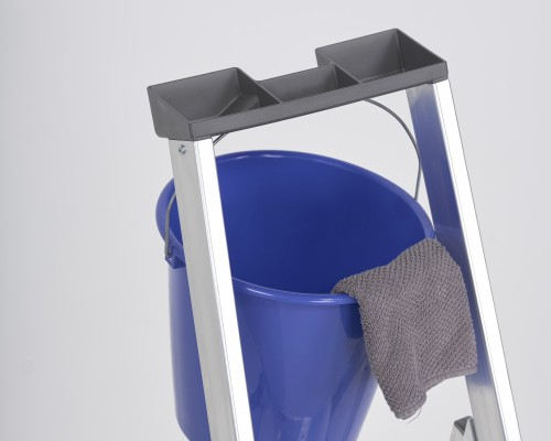 Yara,  tool tray and bucket hook