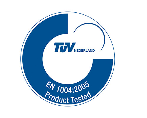 TÜV Nederland is a certification and inspection institution and part of the TÜV Nord Group