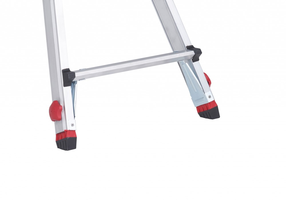 Altrex varitrex teleprof flex teleskop klappleiter